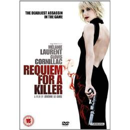 Requiem for a Killer [DVD]